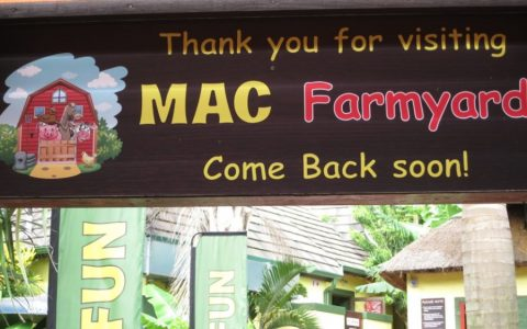 Mac Farmyard