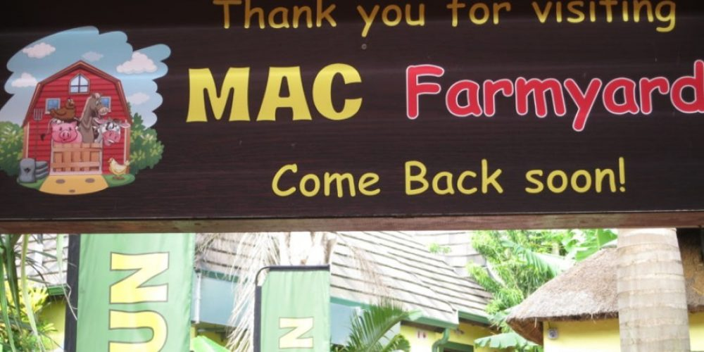 Mac Farmyard
